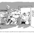 Rabbit takes scientist hostage