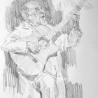 Classical guitarist #8 - Juanjo Dominguez