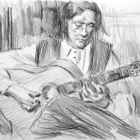Flamenco guitarist #12 - Vicente Amigo