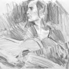 Flamenco guitarist #13 - Vicente Amigo