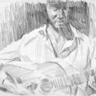 Flamenco guitarist #35 - Tomatito