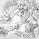 Classical guitarist #6 - Jim Greeninger